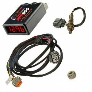 HP Tuners  - HP Tuners Ballenger AFR500 Air/Fuel Ratio Monitor
