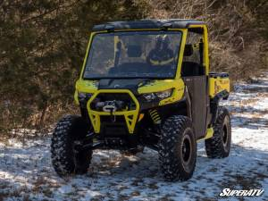 """SuperATV - Can-Am Defender High Clearance 2"""" Forward Offset A Arms (Kit #2)"""