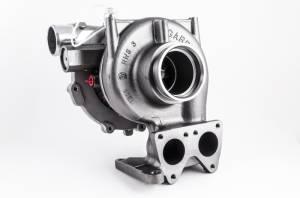 Garrett - Garrett Power Max Performance Turbo Kit, Chevy/GMC (2004.5-10) 6.6L Duramax LLY/LBZ/LMM (GT3794VA), Stage 1 - Image 2