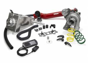 Dyno Jet - Dyno Jet Stage 5 Power Package, Polaris RZR XP Turbo, No Core (2017-20)