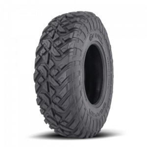 UTV Tires/Wheels - Tires - Fuel Offroad - Fuel Offroad Gripper  UTV Tire, 30x10-15R
