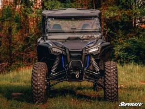 "UTV/ATV - UTV Lift Kits/ Portals - SuperATV - Honda Talon 1000X 2"" Lift Kit"