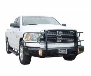 Ranch Hand - Ranch Hand Summit Front Bumper, Dodge/RAM (2013-18) 1500