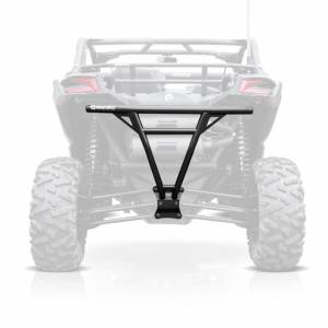 HMF Racing - HMF Defender HD Rear Bumper, Can-Am Maverick X3