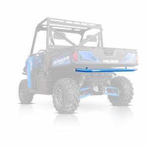 HMF Racing - HMF Defender Rear Bumper, Polaris Ranger XP 1000 (15-17)