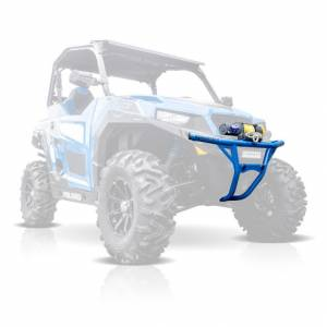HMF Racing - HMF Defender HD Deluxe Front Bumper, Polaris General