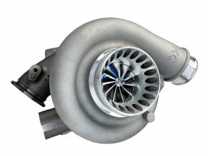 Performance Single Turbo