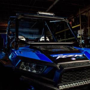 HMF Racing - HMF Apex Intrusion Bar, Polaris RZR XP 1000 - Image 7