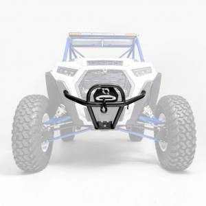 HMF Racing - HMF Defender U4 Front Bumper, Polaris RZR XP 1000 (2019)