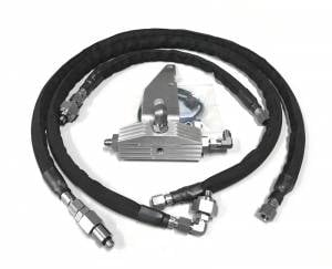 DieselSite - DieselSite High Pressure Oil Delivery System, Ford (2004.5-07) 6.0L Power Stroke