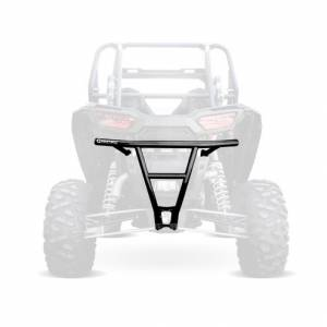 HMF Racing - HMF Defender HD Rear Bumper, Polaris RZR XP 1000 (2017-18)