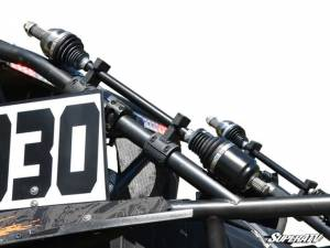 """SuperATV - Axle Mount For 1.75"""" Cages (2 mounts- secures one axle)"""