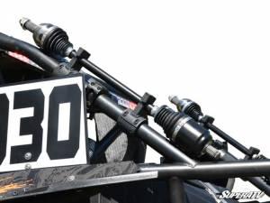 "UTV/ATV - UTV Axles - SuperATV - Axle Mount For 1.75"" Cages (2 mounts- secures one axle)"