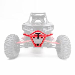 HMF Racing - HMF Defender U4 Front Bumper, Polaris RZR RS1, (2018-19)