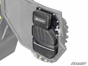 UTV/ATV - UTV Accessories - SuperATV - Can-Am Commander Door Bags - Set Of 2