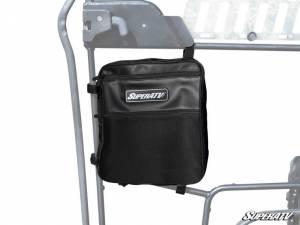 UTV/ATV - UTV Storage/Bags - SuperATV - Polaris Ranger Door Bags - Set Of 2