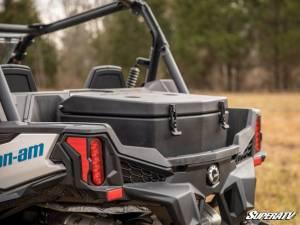 UTV/ATV - UTV Accessories - SuperATV - Can-Am Maverick Trail Cargo Box