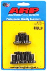 Engine Parts - Engine Bolts/Studs - ARP - ARP Flexplate Bolt Kit, Dodge (1989-07.5) 5.9L Cummins