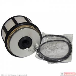 Ford Genuine Parts - Ford Motorcraft Fuel Filter, Ford (1999-03) 7.3L Power Stroke (FD-4596) - Image 2
