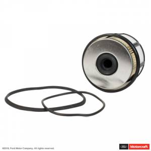 Ford Genuine Parts - Ford Motorcraft Fuel Filter, Ford (1999-03) 7.3L Power Stroke (FD-4596) - Image 4