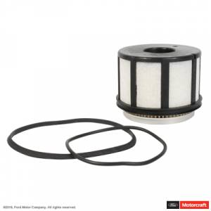 Ford Genuine Parts - Ford Motorcraft Fuel Filter, Ford (1999-03) 7.3L Power Stroke (FD-4596) - Image 6