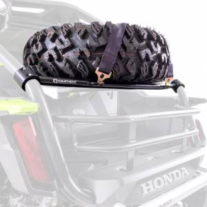 HMF Racing - HMF Spare Tire Rack, Honda Talon 1000 R/X