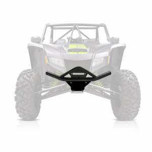HMF Racing - HMF Defender HD Front Bumper, Textron Wildcat XX, Black (2018-19)