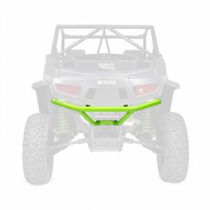 HMF Racing - HMF Defender Rear Bumper, Textron Wildcat XX, Zombie Green (2018-19)