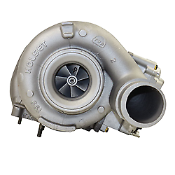 Turbos/Superchargers & Parts - Stock Replacement Turbos - AVP - AVP Remanufactured HE351VE Turbo, Dodge (20013-17) 6.7L Cummins (re-manufactured stock turbo)