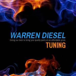 Warren Diesel - Warren Diesel Custom Tunes, Ford (2003-10) 6.0L, SCT Powerstroke Four Tune Package