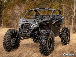 "UTV/ATV - UTV Lift Kits/ Portals - SuperATV - Can-Am Maverick X3, 6"" Lift Kit (Rhino 2.0 Axles)"