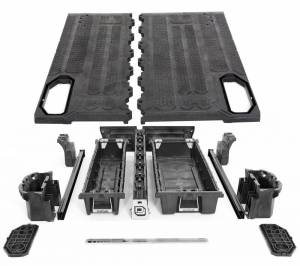 Decked - Decked Bed Storage Solution, Jeep (2020) Gladiator - Image 8