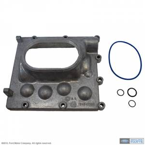Ford Genuine Parts - Ford Motorcraft HPOP Cover Kit, Ford (2004.5-10) 6.0L Power Stroke