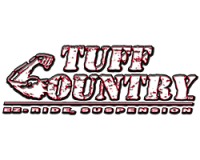 Tuff Country - Tuff Country Dual Steering Stabilizer 2008-11 Dodge Ram 2500/3500 4WD (66397)