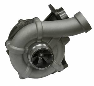 AVP - AVP New Stock Replacement Turbo, Ford (2008-10) 6.4L Power Stroke, Low Pressure Turbo - Image 1