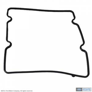Ford Genuine Parts - Ford Motorcraft High Pressure Oil Pump (HPOP) Cover Gasket , Ford (2003-10) 6.0L Power Stroke