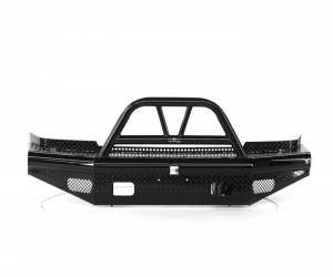 Ranch Hand - Ranch Hand Legend Bullnose Bumper, Chevy (2003-07) 2500 & 3500 Classic - Image 2