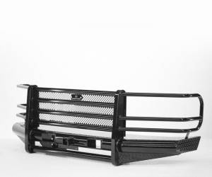 Ranch Hand - Ranch Hand Legend Bumper, Ford (1992-96) F-150, F-250, F-350, & Bronco - Image 3