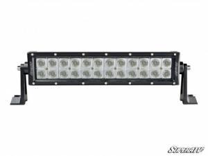 "Off-Road Lighting - LED Lights - SuperATV - 12"" Combination Spot/ Flood Light Bar"