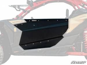 UTV/ATV - UTV Doors - SuperATV - Can-Am Maverick X3 Aluminum Full Doors