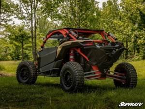 SuperATV - Can-Am Maverick X3 Aluminum Full Doors - Image 3