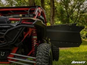 SuperATV - Can-Am Maverick X3 Aluminum Full Doors - Image 6