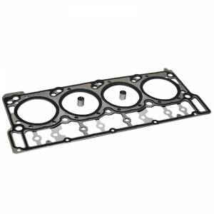 Performance Packages - Jeep Performance Packages - Complete Solution Kit, Ford (2003-07) 6.0L Power Stroke, Stage 2