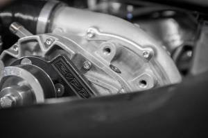 Turbos/Superchargers & Parts - Superchargers - RIPP Superchargers - RIPP Supercharger Kit, Jeep (2012-14) Wrangler JK 3.6 Kit Auto Trans
