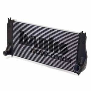 Banks Power - Banks Power Techni-Cooler Intercooler Kit, Chevy/GMC (2006-10) 6.6L Duramax LLY/LBZ/LMM
