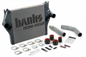 Banks Power - Banks Power Techni-Cooler Intercooler Kit, Dodge (2007.5-08) 6.7L Cummins