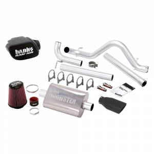 Banks Power - Banks Stinger System, Jeep (2012) Wrangler 3.6L 4 Door