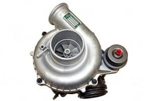 Turbos/Superchargers & Parts - Stock Replacement Turbos - Garrett - Garrett Stock Replacement Turbo, Ford (1999.5-03) 7.3L Power Stroke, GTP38