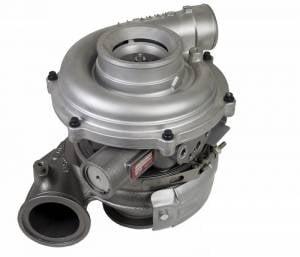 Turbos/Superchargers & Parts - Stock Replacement Turbos - Garrett - Garrett Turbo Kit, Ford (2003-04) 6.0L Power Stroke (GT3782VA), NEW