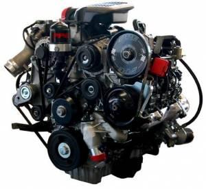 Pacific Performance Engineering - PPE Dual Fueler CP3 Pump Kit, Chevy/GMC (2007.5-10) Duramax LMM, w/o pump